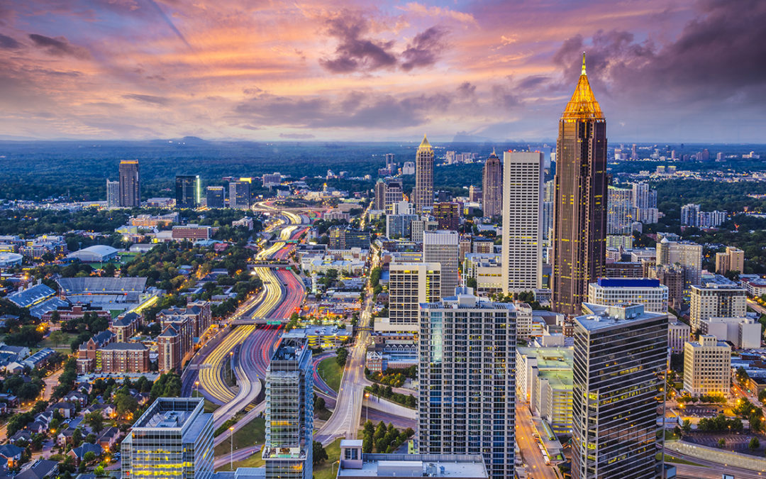 Atlanta Investments: Get Familiar with Opportunity Zones